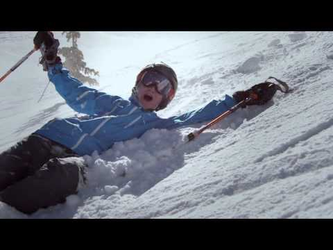 Colorado Tourism Commercial: Wipeout