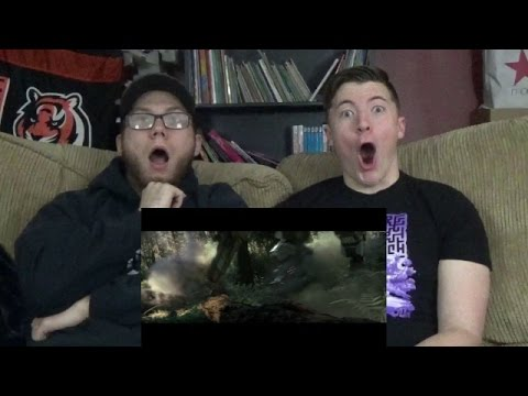 Titanfall 2: Become One Official Launch Trailer: IconicComic Reaction!