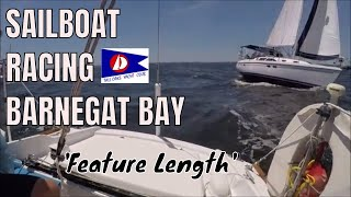 178: Sailboat Racing Barnegat Bay: Feature Length (Witty Commentary Included)