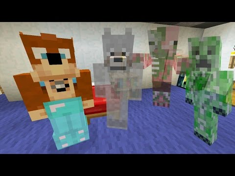 Minecraft Xbox – Ghost Stories [243]