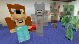 Minecraft Xbox - Ghost Stories [243]