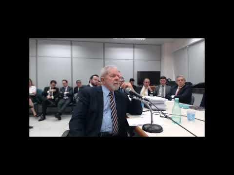 Depoimento de Lula a Moro - 13/09/17 - Parte 4