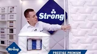 видео Матрас Promtex-Orient Soft престиж 2