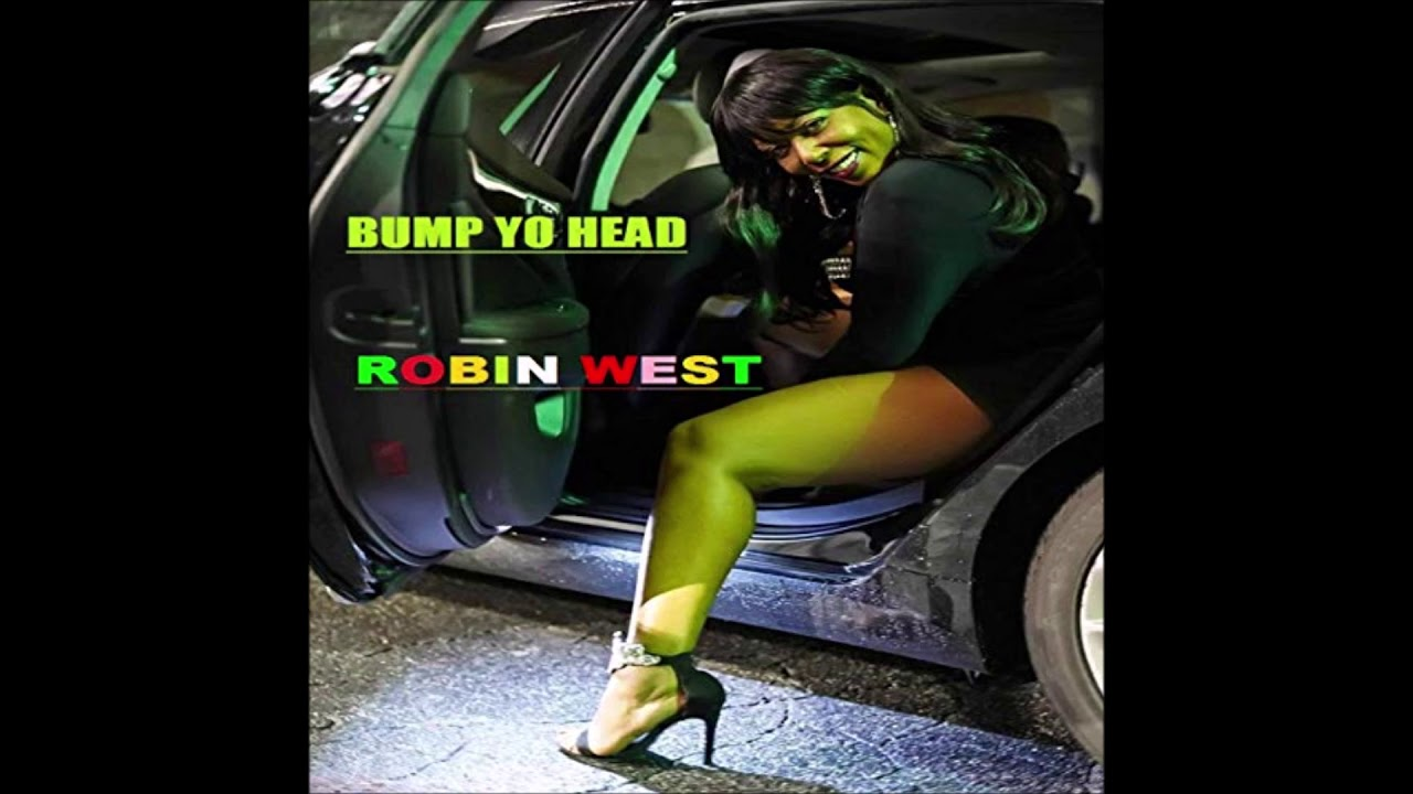 Review: Robin West - Bump Yo Head