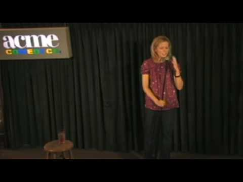My Co-Worker Hates Me By Maria Bamford