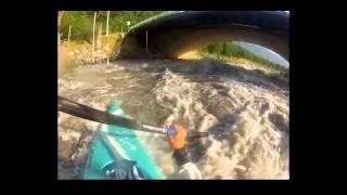 Aubry/ Nowan Bourg st Maurice haut du bassin 70m3