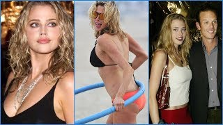 Estella Warren - Rare Photos | Family | Friends | Lifestyle