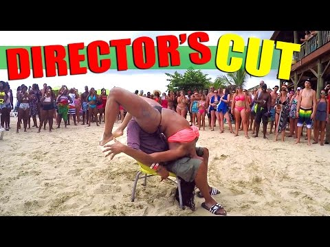 Party Time in Jamaica | Extended Destination Wedding Version