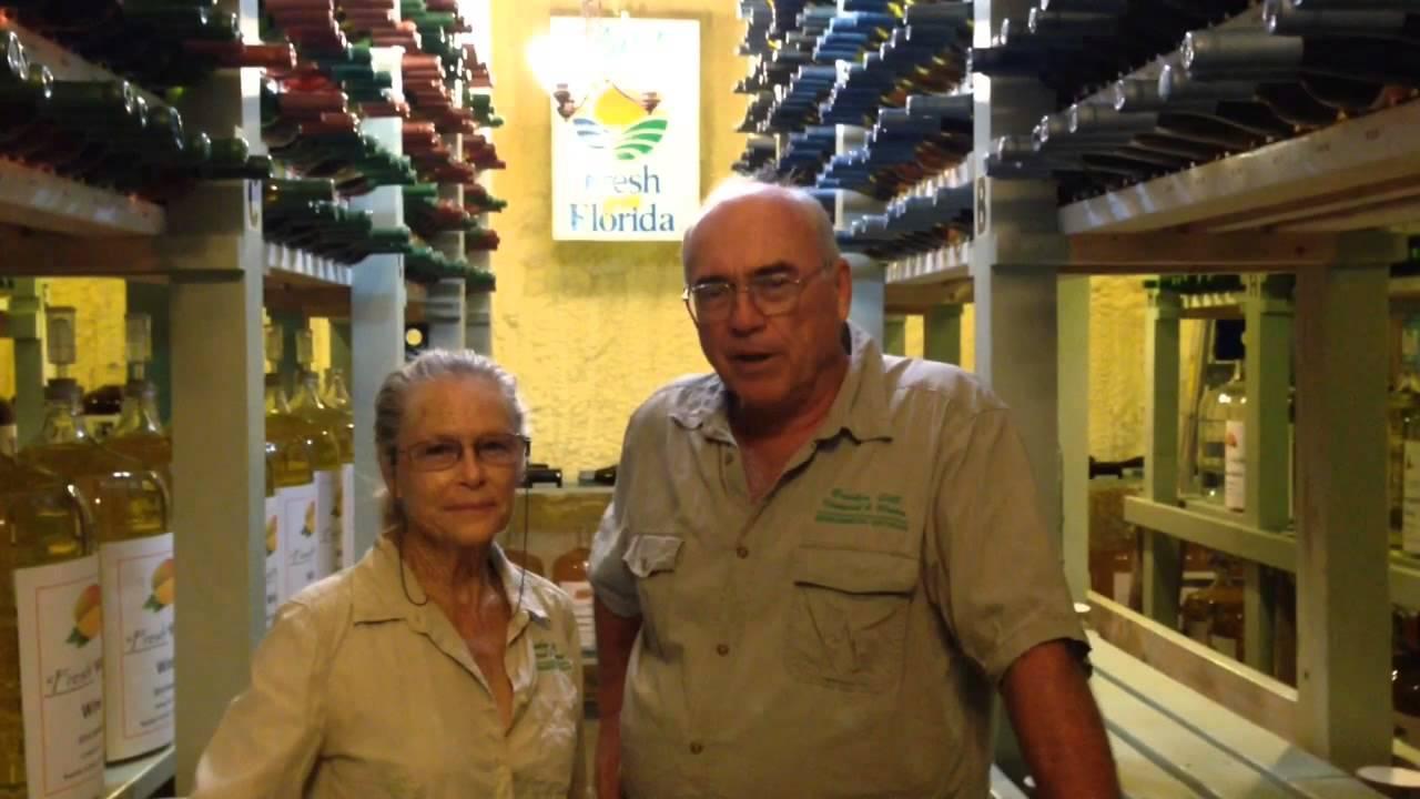 Bunker Hill Vineyard and Winery in Duette  Bradenton Herald  Bradentoncom  YouTube