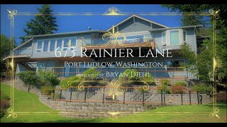 673 Rainier Lane, Luxurious View Home