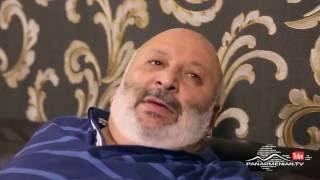 Arajnordnere - Episode 262 - 30.09.2016
