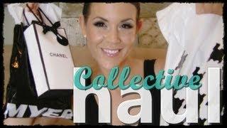 Collective Haul: Chanel, Illamasqua, Lancome, Ysl, Mac, Napoleon, Thebalm, Lush & Dermalogica