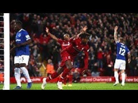 Download Liverpool vs Everton 1 0 All Goals & Highlights
