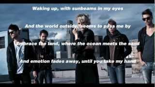 The Sounds - MIDNIGHT SUN LYRICS
