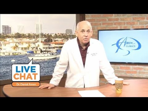 Q&A About Autism with our Founder, Dr. Daniel Amen