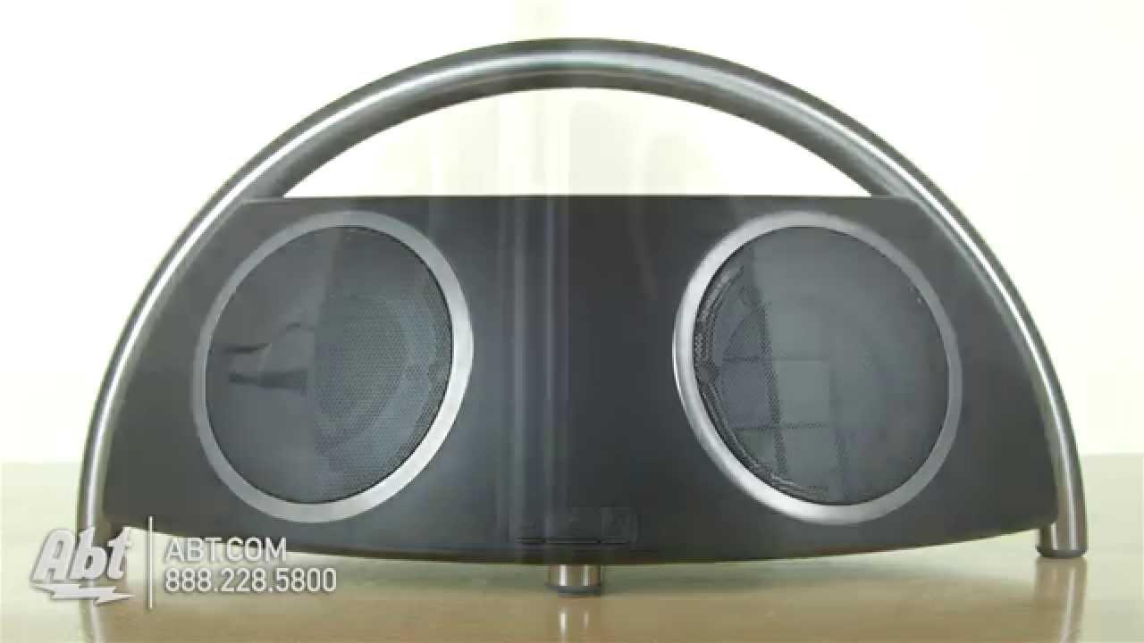 Harman Kardon Go + Play Wireless Speaker System Overview
