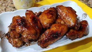 Coca Cola Chicken Wings 可樂雞翅 Ep.25