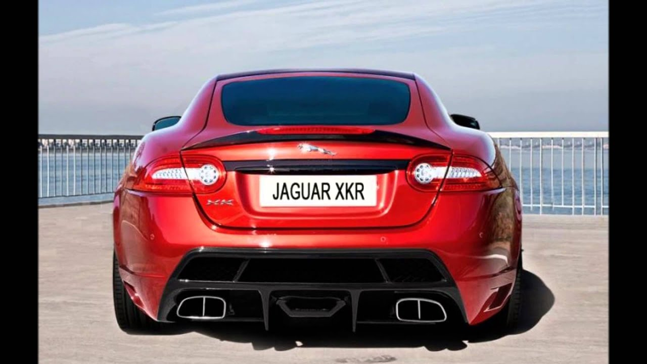 JAGUAR XKR   TUNING   BODY KITS   YouTube