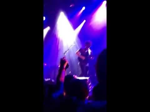 Foals-Stepson (Live at Terminal 5)