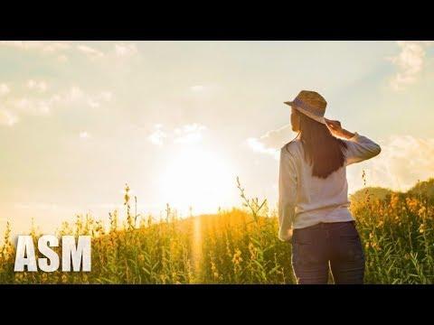 Positive and Inspirational Acoustic Guitar Background Music Instrumental - by AShamaluevMusic