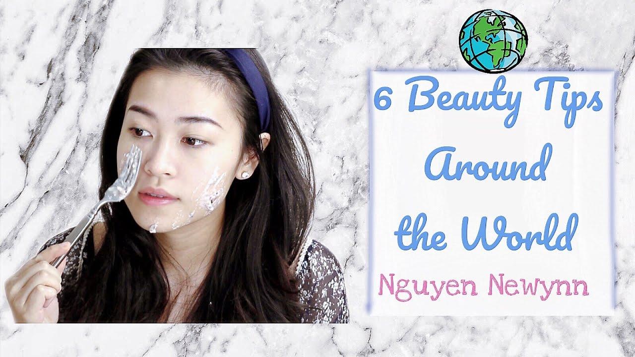 6 CÔNG THỨC LÀM ĐẸP TRÊN THẾ GIỚI BẠN CẦN BIẾT |  Newyn