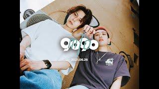 大人気YouTuber「みきおだ」プロデュースブランド『m/o』と ストリートブランド『9090』がコラボアイテムを発表!