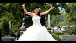 Очень динамичная и веселая свадьба Владивосток