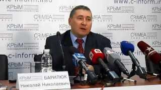 Глава Банка Крыма о хождении двух валют в Крыму
