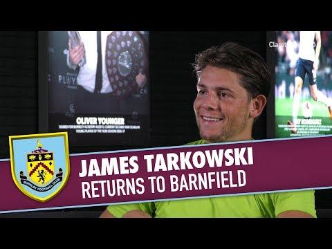 TARKOWSKI | Returns To Barnfield
