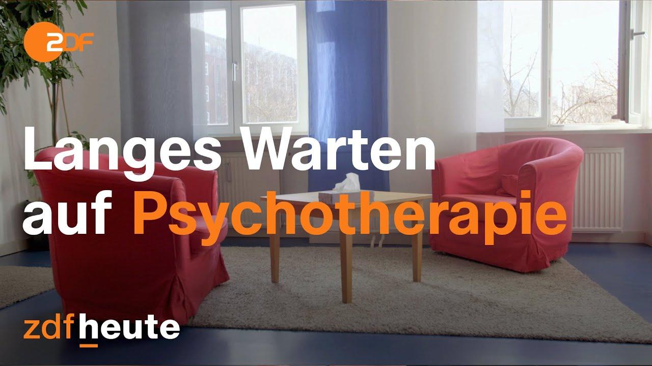 Download Psychische Störungen sind verbreitet: Warum man so lange auf kassenfinanzierte Therapien warten muss