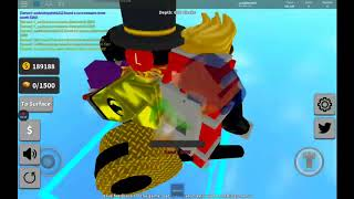 Finding hidden treasure chests in treasure hunt simulator !!! Also finding mythical chests!!!!