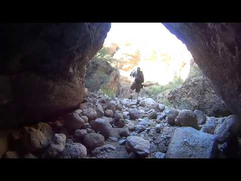 Gone NoMad: Season 3 Episode 4 - Apache Canyon