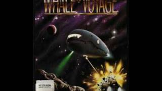 amiga & pc : whale's voyage : dna in creation