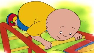 Caillou English Full Episodes | Caillou and the Tooth Fairy | Videos For Kids | cartoon movie