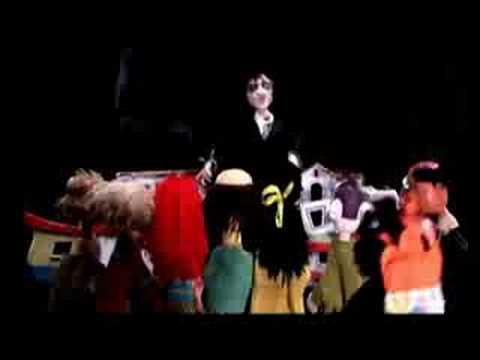 Tequila Ba  Aleluia clipe oficial