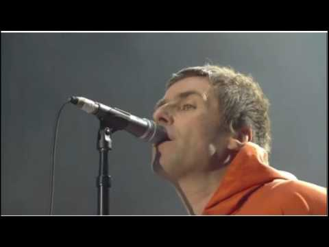 Liam Gallagher. One Love Manchester