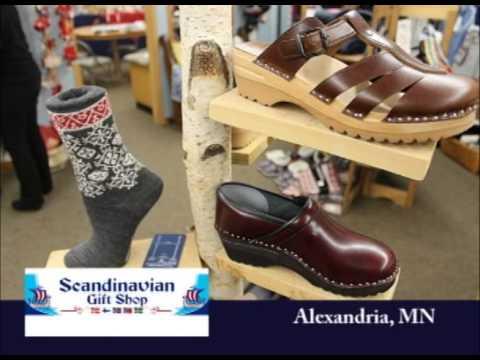 Alexandria Minnesota's Scandinavian Gift Shop On Our Story's The Celebrities