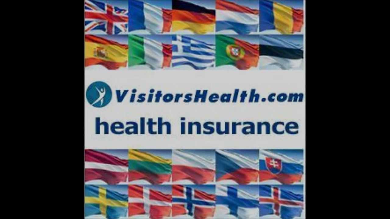 Health Insurance For International Travelers In Usa
