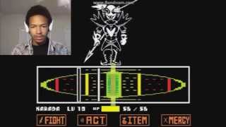 "DYWTBA_Brony: Let's Play Undertale 5 (Genocide) ""Undyne The Undying"""
