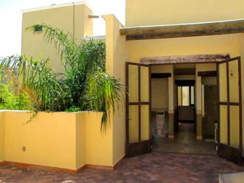Casa nueva en venta casa de piedra centro san miguel for Casas en leon gto