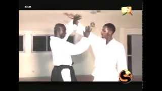 Aikido Senegal, Plateau Aikiclub