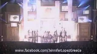 Jennifer Lopez - If You Had My Love (Live at Blockbuster Entertainment Awards 1999)