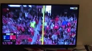 Blair Walsh misses Another Field Goal 49ers Vs Seahawks