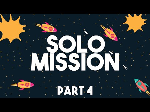 Part 4 - Solo Mission (Space Invaders) - Make A Full iPhone Game In Xcode