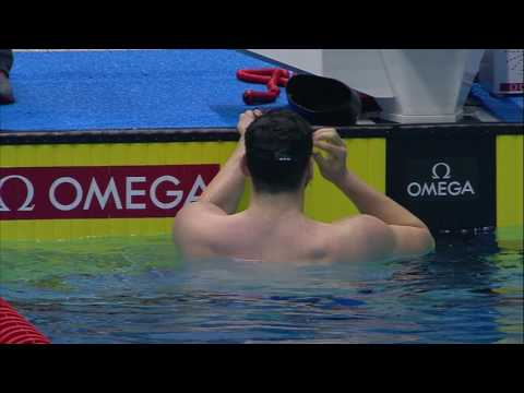 Men's 200 Freestyle A Final | 2017 arena Pro Swim Series at Indianapolis