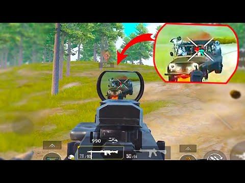 I Killed Their Teammate | SOLO Vs SQUAD PUBG MOBILE