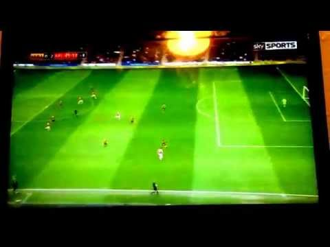 Hull 0-3 ArsenalSkySports Commentary Alan Parry and Nile Quinn