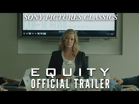 EQUITY (2016) - Trailer #2