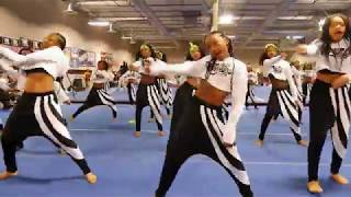diamond all stars beauties presents we are queens dance competition roll call birmingham slayers