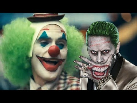 Jared Leto Tried To Cancel Joaquin Phoenix's Joker!